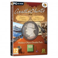 Avanquest Agatha Christie Double Pack