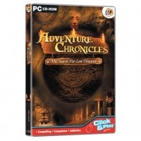 Avanquest Adventure Chronicles Search for the Lost Treasure