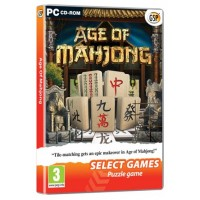 Avanquest Age of Mahjong