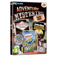 Avanquest Adventure Mysteries Triple Pack