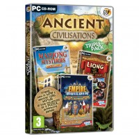 Avanquest Ancient Civilisations Triple Pack