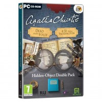 Avanquest Agatha Christie Double Pack: Dead Man's Folly/4:50 From Paddington