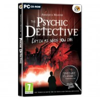 Avanquest Angelica Weaver Psychic Detective: Catch Me When You Can