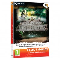 Avanquest Select Games: Arizona Rose & The Pirates Riddles