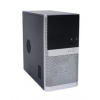 M015 MATX TOWER CASE BLACK