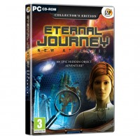 Avanquest Eternal Journey: New Atlantis