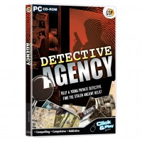 Avanquest Detective Agency
