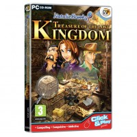 Avanquest Treasure of the Lost Kingdom Basic PC English