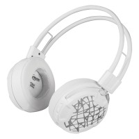 ARCTIC P604 Head-band Binaural Wired White