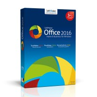SoftMaker Office Home&Business 2016 for Windows