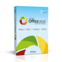 SoftMaker Office Standard 2016 for Windows