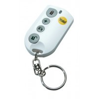 Yale HSA6060 Press buttons White