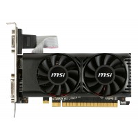 MSI N750TI-2GD5TLP GeForce GTX 750 Ti 2GB GDDR5 graphics card