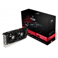 XFX RX-480P8LFB6 Radeon RX 480 8GB GDDR5 graphics card