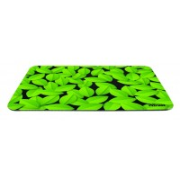 Trust 21052 BlackGreen mouse pad