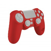 Trust 21214 Gamepad Red mobile device skin/print