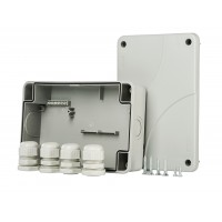 Trust OWH-002 electrical junction box