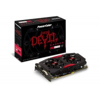 PowerColor Red Devil Radeon RX 470 4GB GDDR5