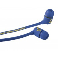 Trust 19880 Navy Intraaural In-ear headphone
