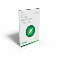 Panda Antivirus Pro 3user(s) 1year(s)