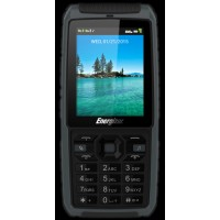 ENERGY 240 IP67 2.4 INCH 3G BT DUAL SIM
