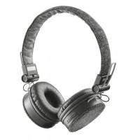 Trust Fyber Binaural Head-band Grey