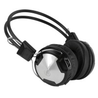 ARCTIC P402 BT Black Supraaural Head-band headphone