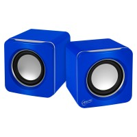 ARCTIC S111 Stereo 4W Cube Blue