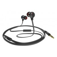 Cooler Master MasterPulse In-ear Binaural Wired Black