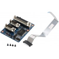 Shuttle PCL71 Internal ParallelSerial interface cards/adapter