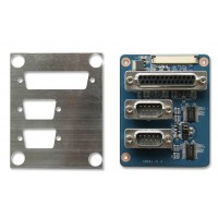Shuttle PCL69 Internal ParallelSerial interface cards/adapter