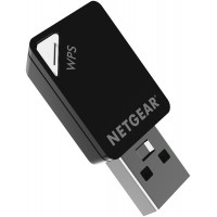 Netgear A6100 USB 433Mbit/s networking card