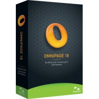 Nuance OmniPage 18 Corporate