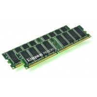 Kingston Technology System Specific Memory 1GB DDR2-667 DIMM 1GB DDR2 667MHz memory module