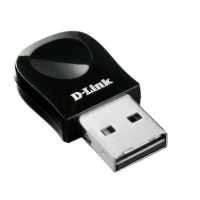 D-Link Wireless N Nano USB Adapter 300Mbit/s networking card