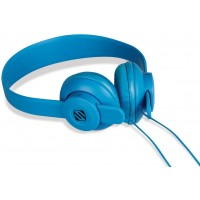 Scosche lobeDOPE Blue Supraaural Head-band