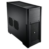 BLACK  Corsair Carbide Series 300R case