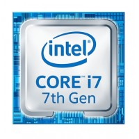 Intel Core i7-7700 3.6GHz 8MB Smart Cache Box processor