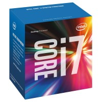 Intel Core i7-6700 3.4GHz 8MB Smart Cache Box