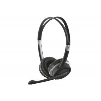 Trust Mauro Binaural Head-band headset