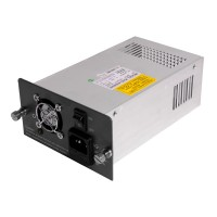 TP-LINK TL-MCRP100 BlackStainless steel power supply unit
