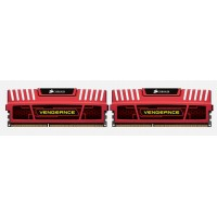 DDR3 1600MHz 9GB 2x240 Dimm Unb RED
