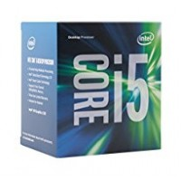Intel Core i5-7400 3GHz 6MB Smart Cache Box processor