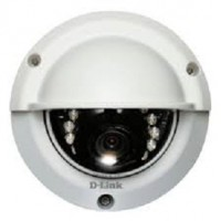 FULL HD OUTDOOR FIXED DOME IP CAMERA