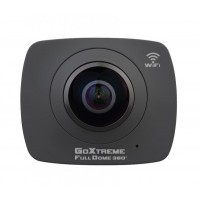 Easypix GoXtreme FullDome 360° Panorama & VR 4MP Full HD CMOS Wi-Fi action sports camera