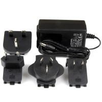 StarTech.com DC Power Adapter - 9V 2A