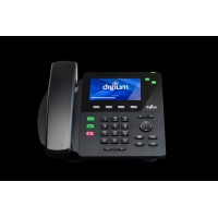 PhoneD60 2Line SIP with HD Voice 4.3 Inch Color