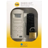 YALE SHED PACK 1 KIT