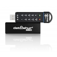 iStorage datAshur SSD USB 3.0 Flash Drive 30GB