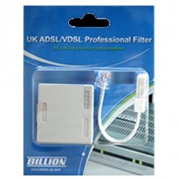UK ASDL/VDSL PROFESSIONAL MICRO FILTER
